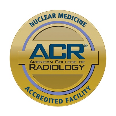 acr american college of radiology nuclear medicine accredited facility